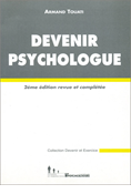 Devenir psychologue