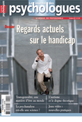 n°291 - Regards actuels sur le handicap